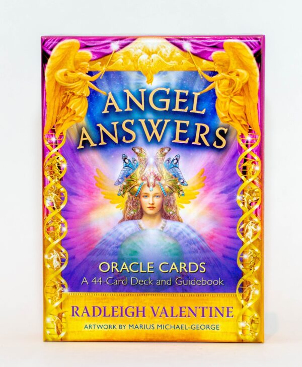 angel answers kort