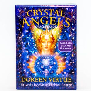 crytal angels kort